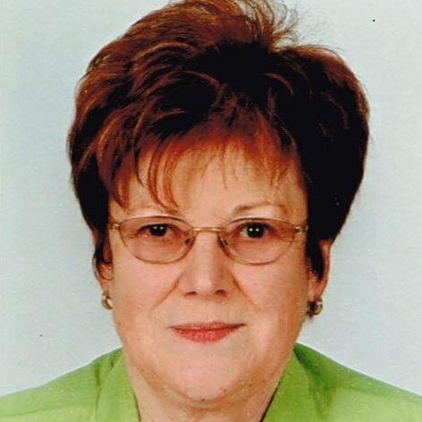 Roswitha Hubmann