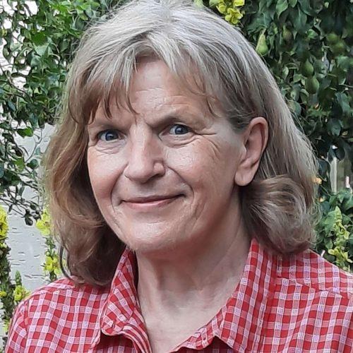 Maria Weiß