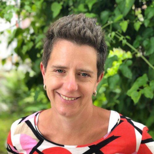 Kerstin Bodendörfer